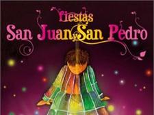 Programa de Fiestas de San Juan y San Pedro 2011 en León