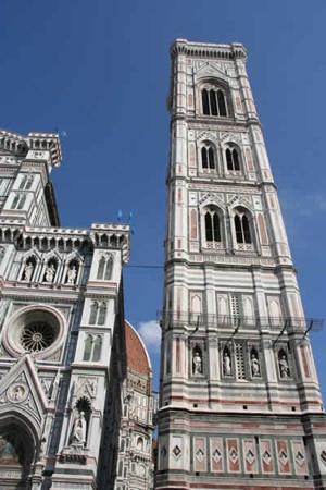 Torre de la Campana florencia
