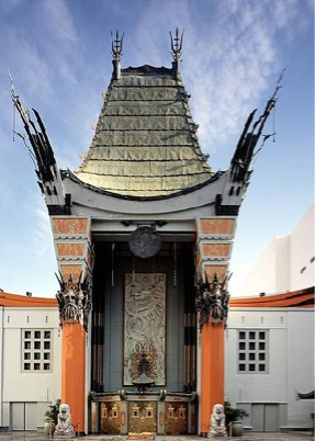Teatro Chino Grauman Hollywood