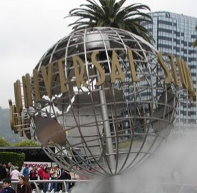 Universal Estudios Hollywood