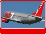 Jet2 com vuelos baratos a Inglaterra