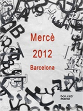 Fiesta de la Merce Barcelona 2012