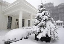 La casa blanca viajes y turismo online - Ala oeste casa blanca ...