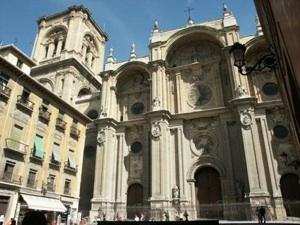Foto de La Catedral de Granada