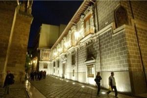 Foto de La Madraza Granada