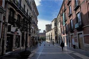 Foto de Calle Ancha, León