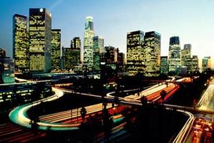 ciudad de los Angeles California