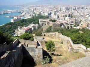 Foto de Málaga