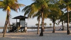 foto de Matheson Hammock Park Beach playa de miami florida