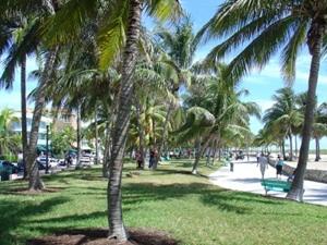 playa Lumus Park miami