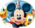 Fiesta del ao de Mickey