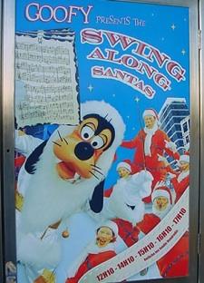 Navidades en Disneyland Resort Paris Eurodisney, Noviembre, Diciembre y Enero