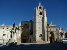 Foto de La Catedral de San Antonil, palencia