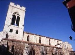 Foto de la Iglesia San Miguel, Palencia