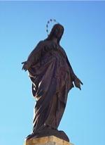 Foto de la Inmaculada Concepcin, Palencia