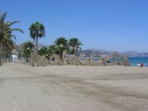 Foto de Playa La Malagueta