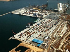 Foto de Puerto de Bilbao