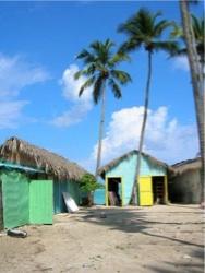 Foto la Playa El Cortecito