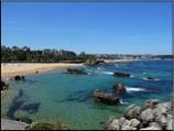 Foto de playa de Santander