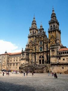 Foto de Catedral de Santiago Apostol Santiago de Compostela