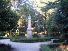 Foto de La Alameda de Santiago de Compostela