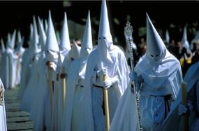 Semana Santa de Sevilla, programa, cofradias, horarios, recorridos e itinerarios de las procesiones
