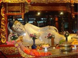 Foto del Templo del Buda de Jade, Shanghai