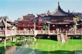 Foto del Jardin de Yuyuan, Shanghai