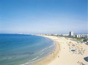 Foto de playas de Tarragona