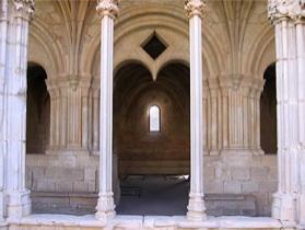 Foto Monasterio de Santes Creus de Tarragona