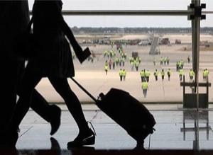 aeropuerto a donde llegan vuelos Baratos desde Madrid - Barcelona